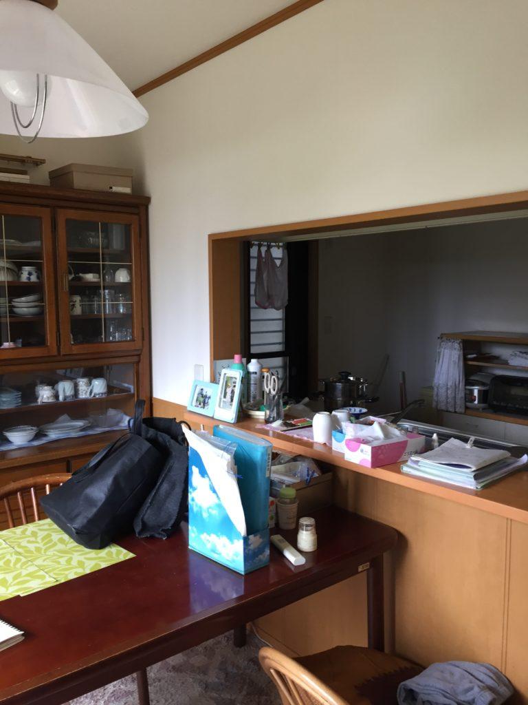 岐阜の中古住宅リノベーションの施工事例2枚目