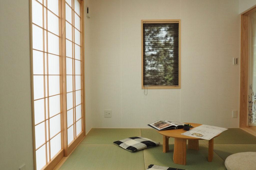 岐阜で店舗改修をした施工事例5枚目