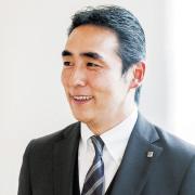 代表取締役社長 石橋 常行