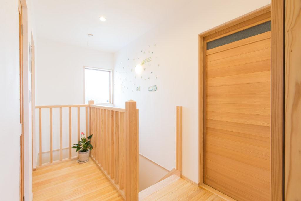岐阜で二世帯のリノベーション施工事例9枚目