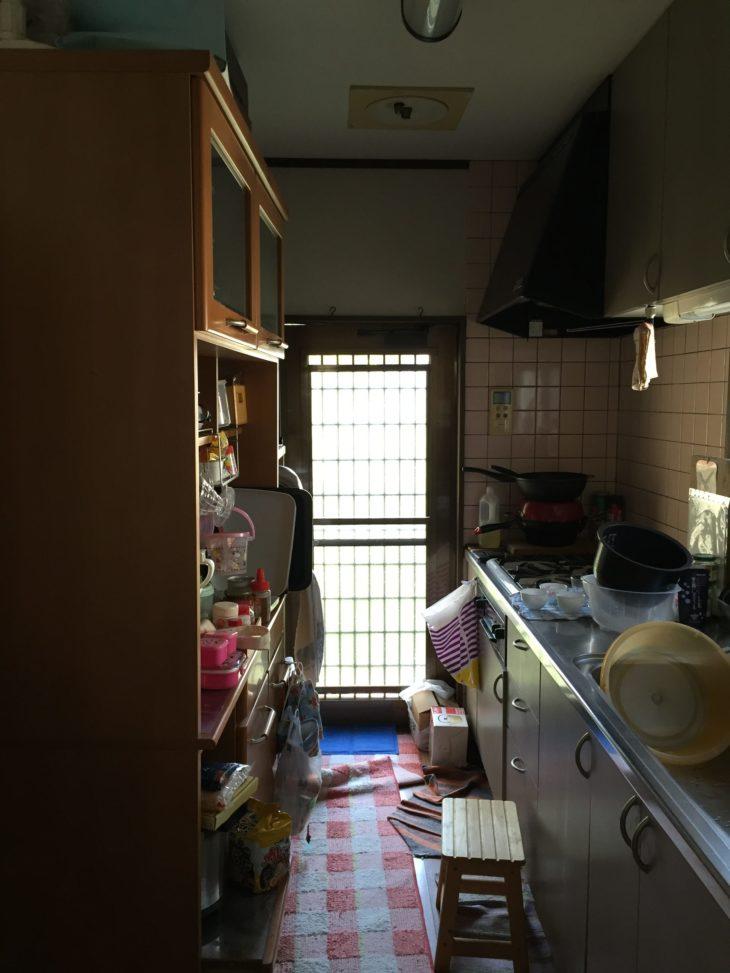 岐阜で自然素材リフォームの施工事例3枚目